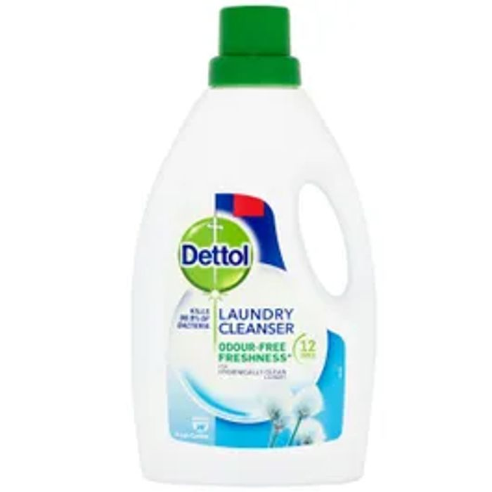 Dettol Laundry Cleanser 1L