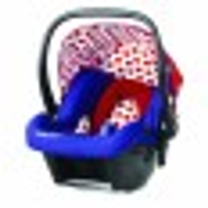 Cosatto Hold Giggle Group 0+ Baby Car Seat - Apple Seed
