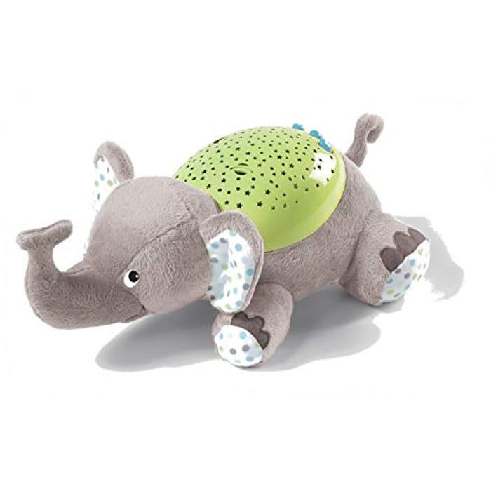 Summer Infant Slumber Buddies, Classic Elephant - Save £5!