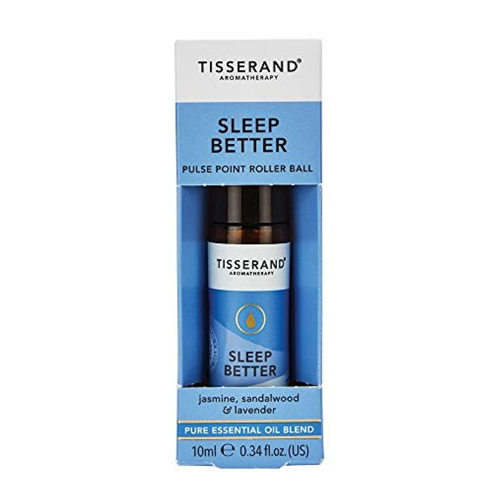 Cheap Tisserand Sleep Better Roller Ball, 10ml, Only £2.5!