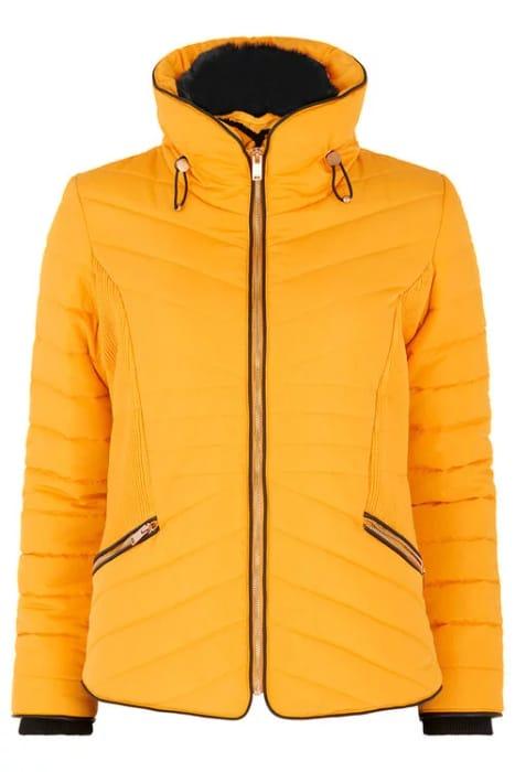 Bellfield Padded Jacket - Half Price