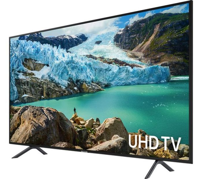 "*SAVE £70* SAMSUNG 58"" Smart 4K Ultra HD HDR LED TV"