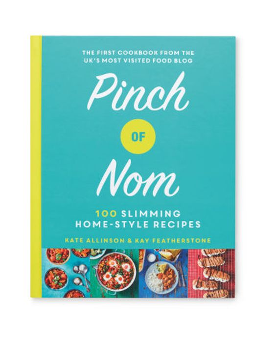 Pinch of Nom Book for £5.99 at Aldi