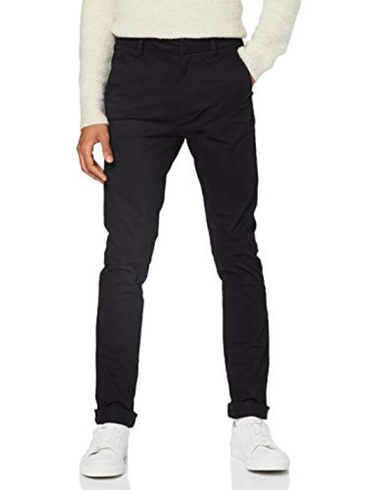 New Look Men's Trousers - Size W28 Only