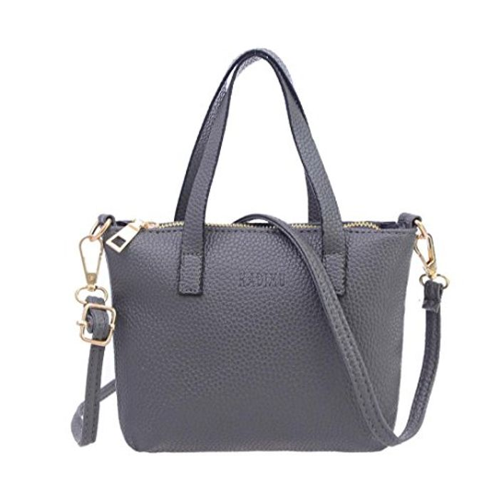Cheap Hot Sale Clearance JYC Ladies Small Shoulder Handbag Only £3.86!