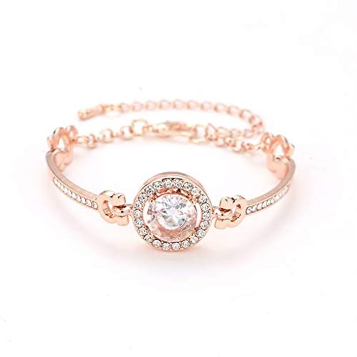 Women's Lady Fashion Bracelet