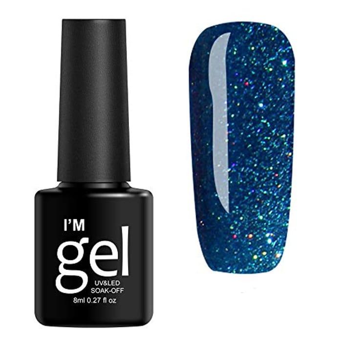 Nail Gel Nail Polish Nail Art Soak off UV LED Gel