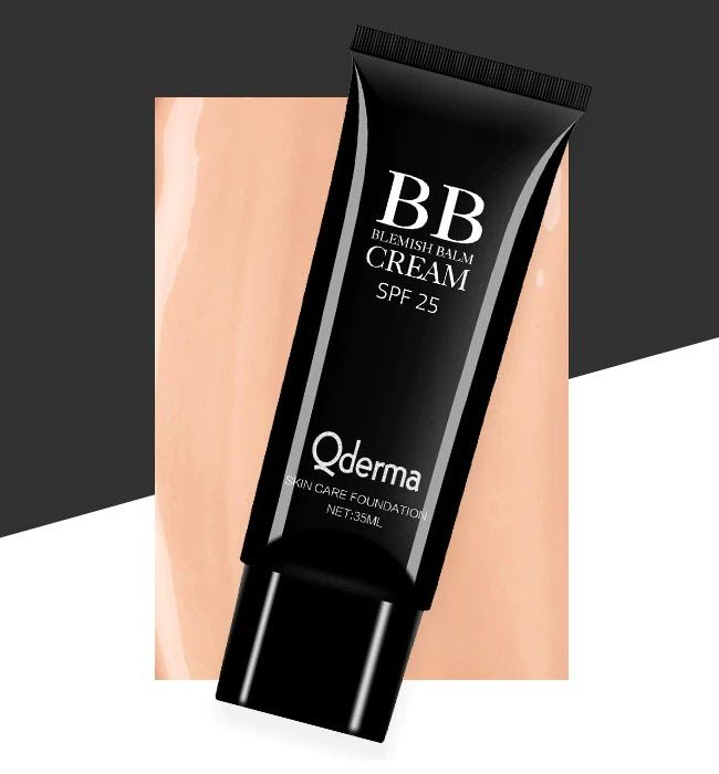 Free Qderma BB Cream SPF 25 Sample