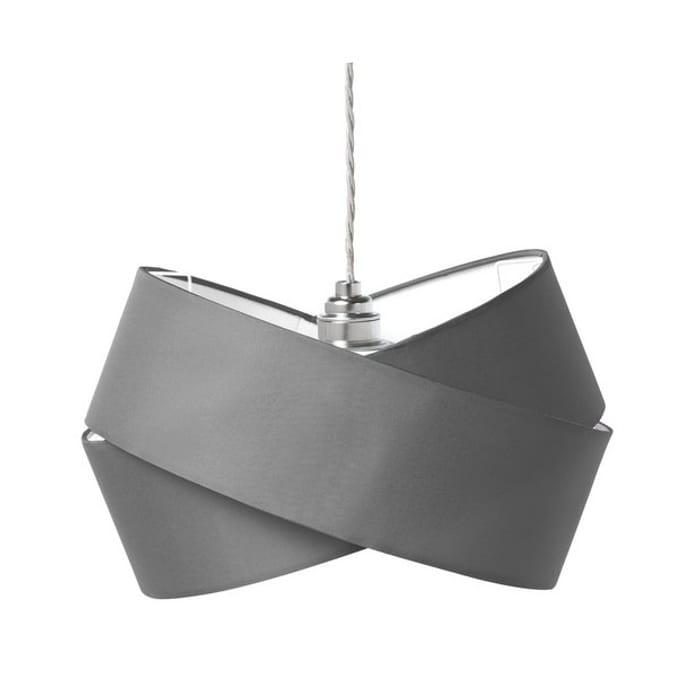 Argos Home Ribbon Shade - Flint Grey Only £5.33