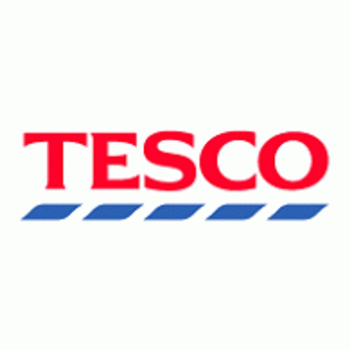 Christmas Gift Sale in Tesco Store Only