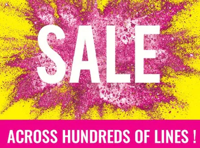 Superdrug Clearance Sale up to 90% off - Collect From Store In 30 Mins!