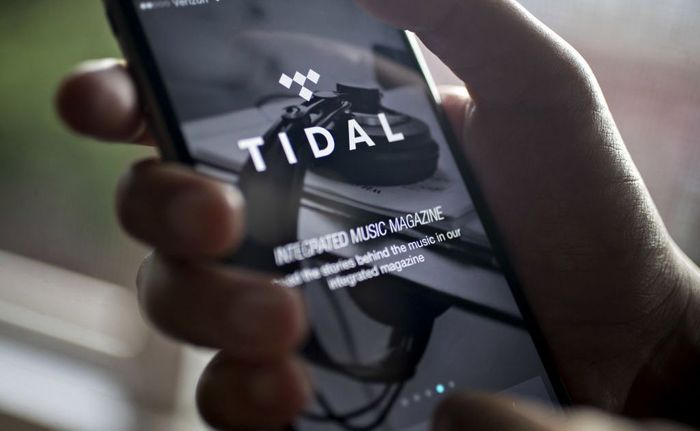 5 Months Tidal Premium Music Streaming For Only £5!