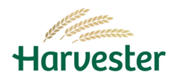 40% off All Main Meals at Harvester