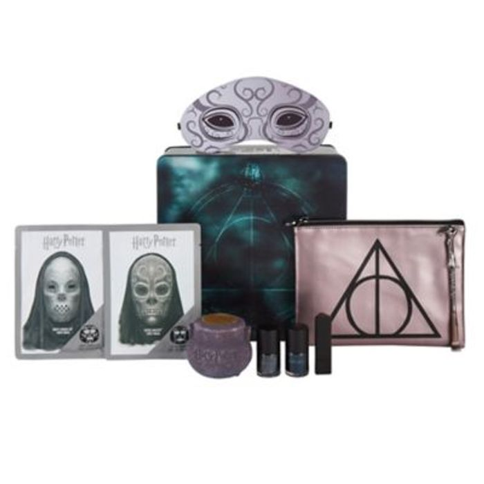 Harry Potter the Dark Arts-Collectables Tin