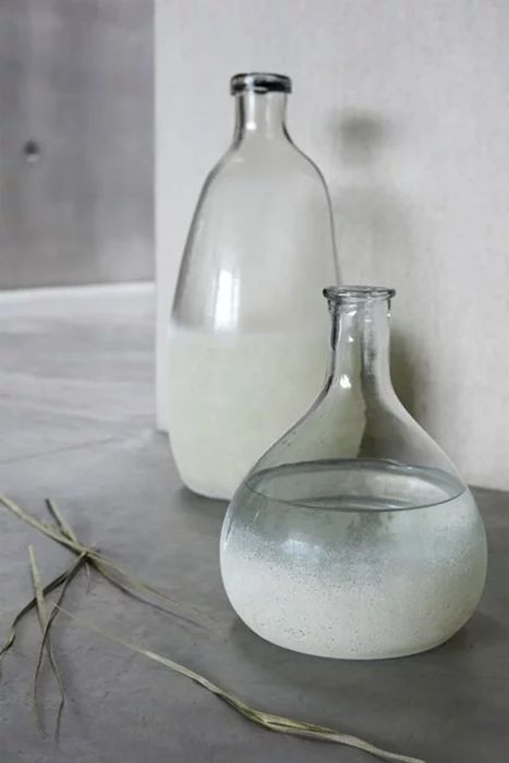Mist Small Vase