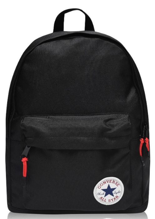 Best Price! Converse Chuck Taylor Backpack On Sale From £24.99 to £10