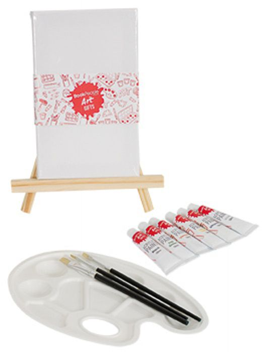 12-Piece Desk Easel set Only £3.49!