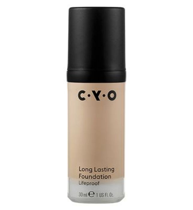 Cheap CYO Lifeproof Long Lasting Foundation Only £3.75