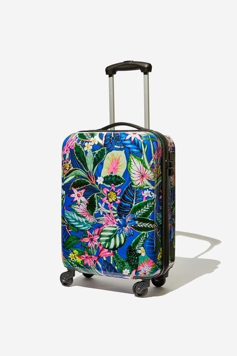 Cabin Suitcase TSA Approved
