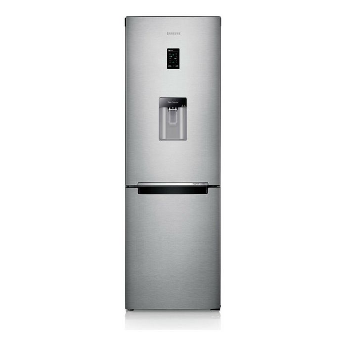 Samsung Freestanding Fridge with 308L Capacity in Silver Only £279.2