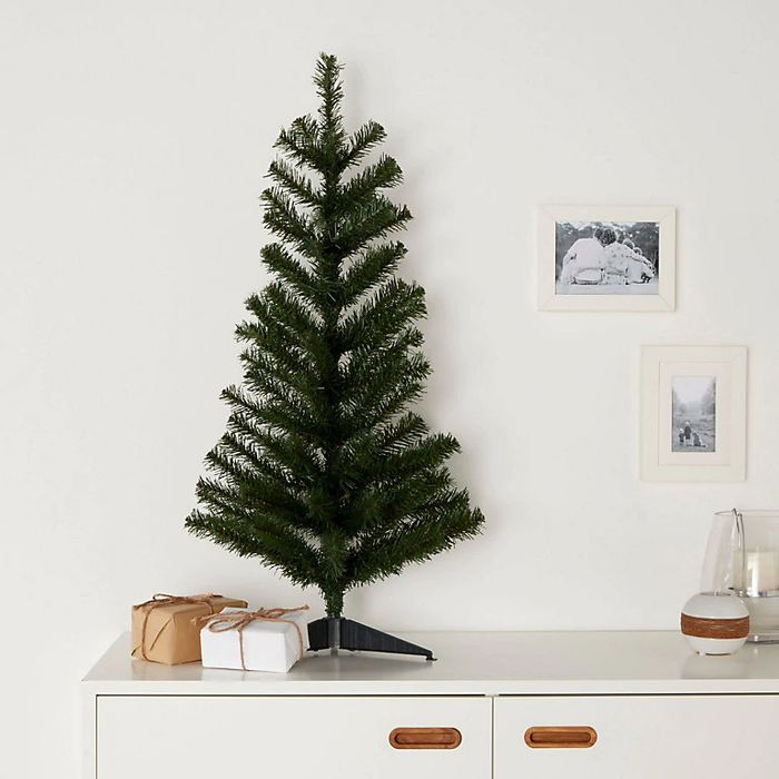 3ft Orelle Artificial Christmas Tree