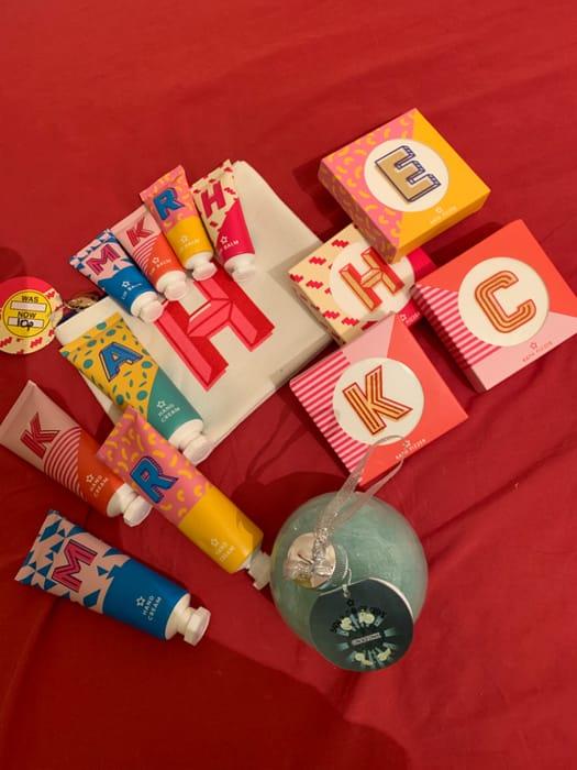 Hand Cream, Lip Balm and Bath Bombs Superdrug