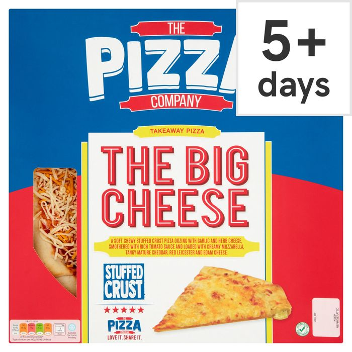 Buy 2 Pizzas, 2 Sides & 1 Dip Stacker For £10