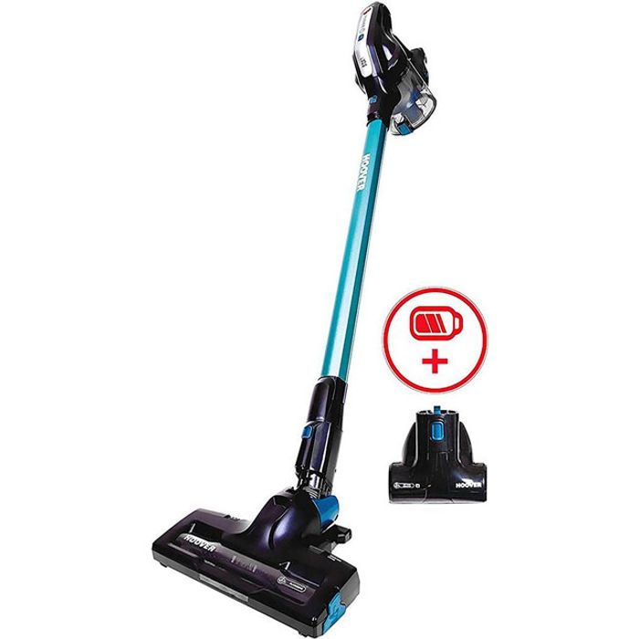 CHEAP!! Hoover H-FREE PETS ENERGY Cordless Vacuum Cleaner w/Dual Batteries