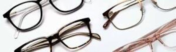 Two Pairs of Prescription Glasses for £14 + Free Delivery (Using Code)