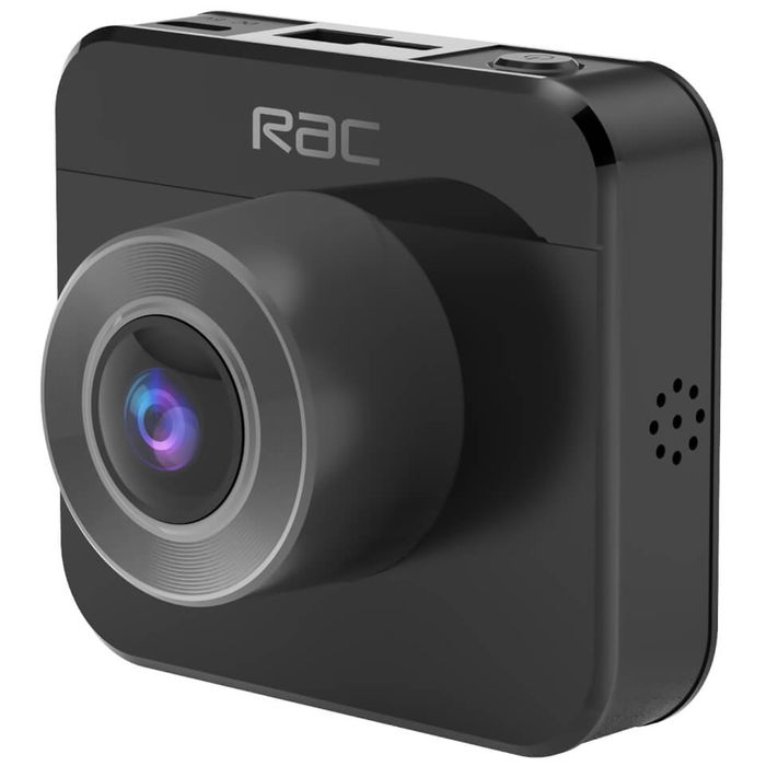 """Cheap RAC 1.8"""" HD Display Dash Cam on Sale From £49.99 to £16.99"""