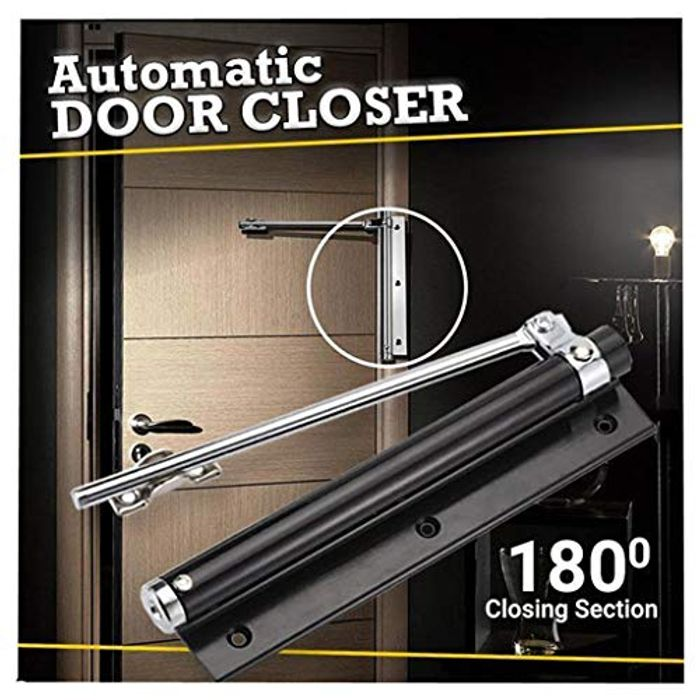 Special Offer - Door Closer 80% off + Free Delivery