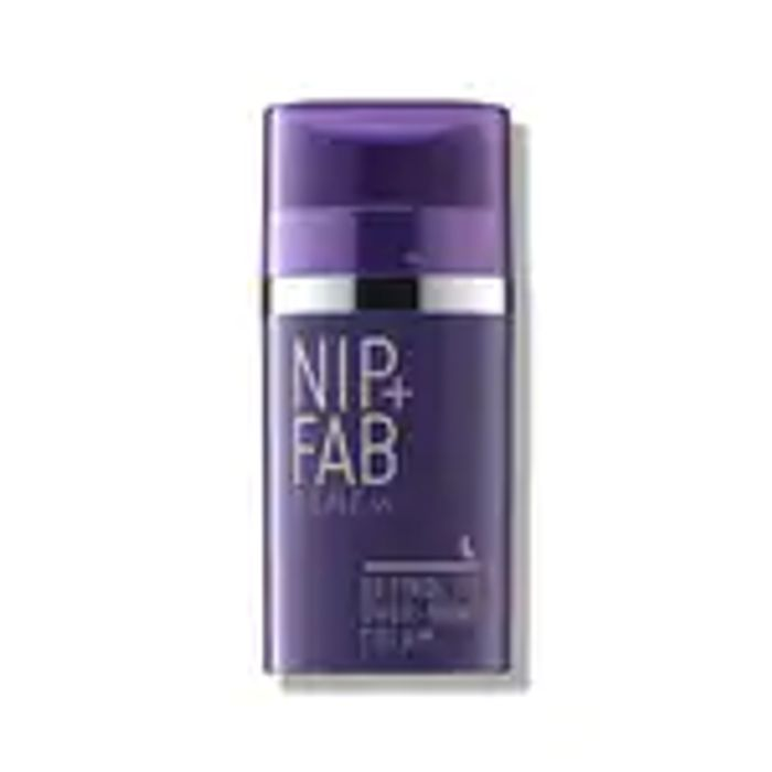 2 for £22 on Selected Nip+Fab Skincare