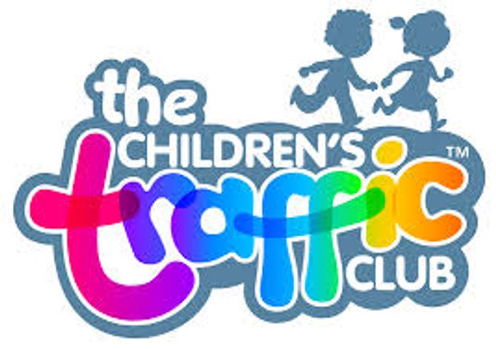 Children's Traffic Club London (Get a Book, Diary and Stickers)