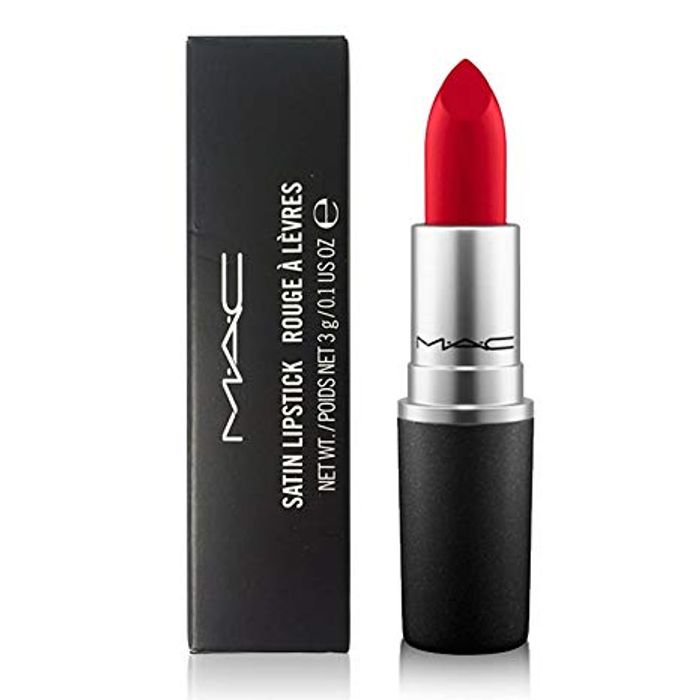 Free MAC Lipstick When You Return Six Used MAC Containers