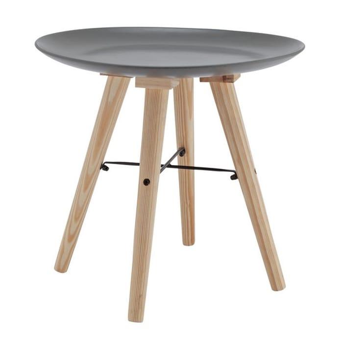 Noir Table