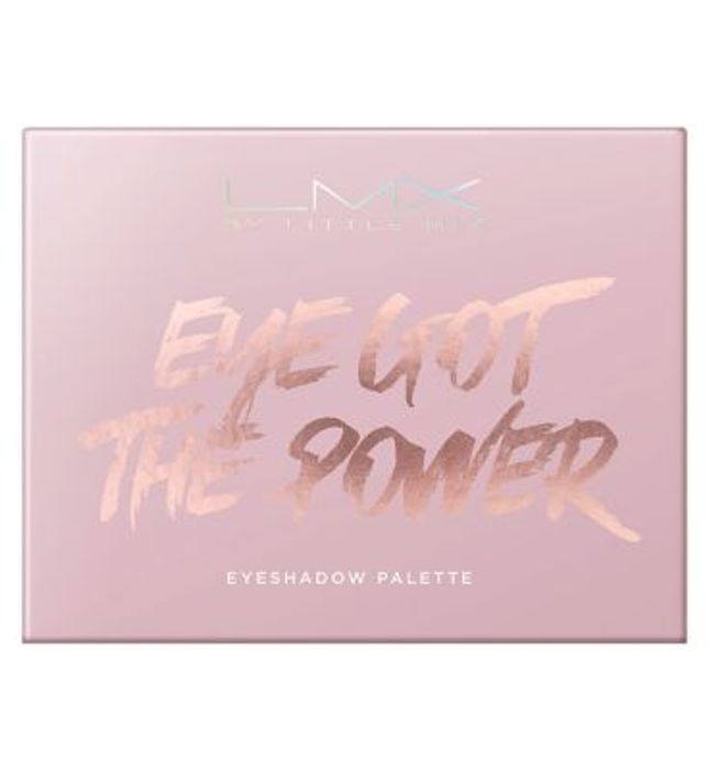LMX Eye Got the Power