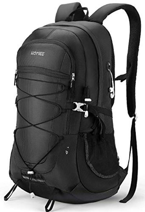 HOMIEE 45L Hiking Backpack