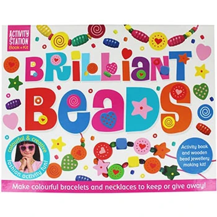 Brilliant Beads Box Set