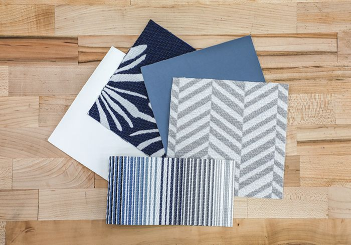 10 Free Fabric Swatch Samples.