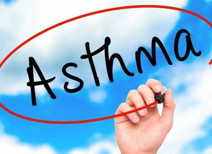 FREE Asthma Leaflet by POST