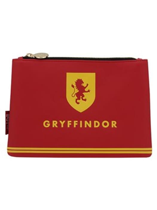 Harry Potter Gryffindor Wash Bag