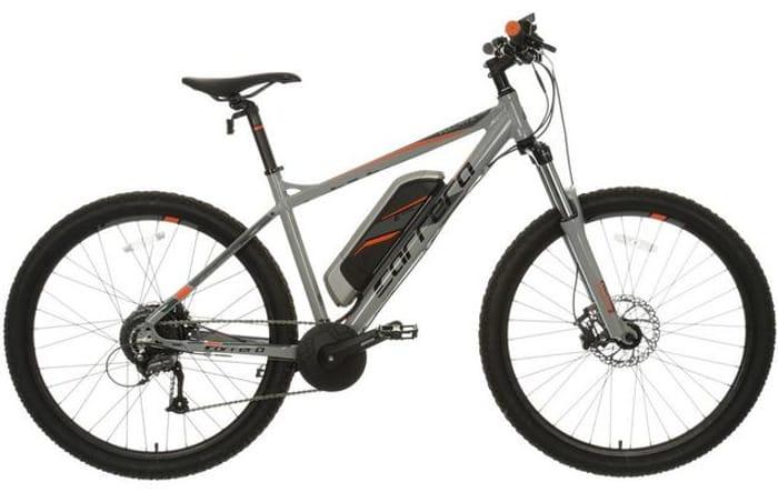"""Cheap Carrera Vulcan Electric Mountain Bike 16"""", 18"""", 20"""", 22"""", Only £995!"""