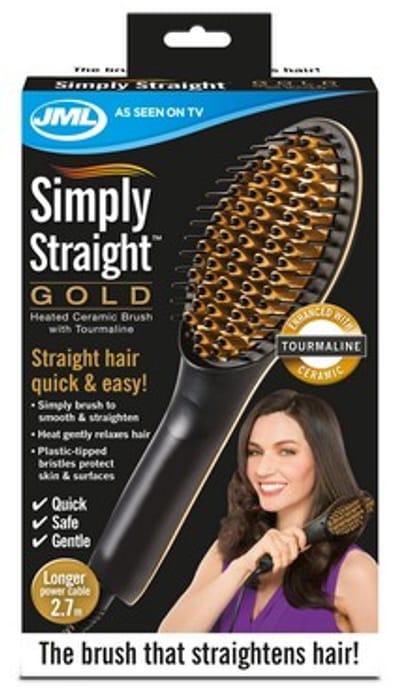 JML Simply Straight Gold