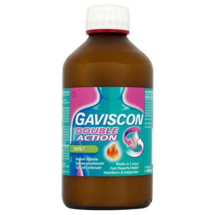 Gaviscon Double Action