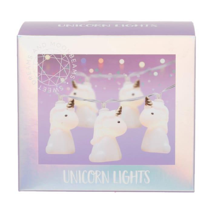 Magical Unicorn Lights Now 1/2 Price