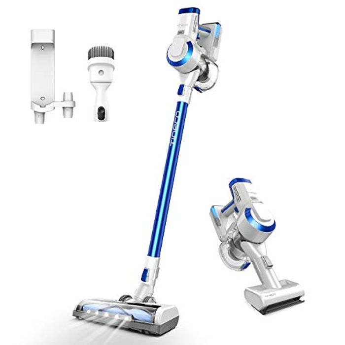 Tineco A10 Hero Cordless Vacuum Cleaner with Code
