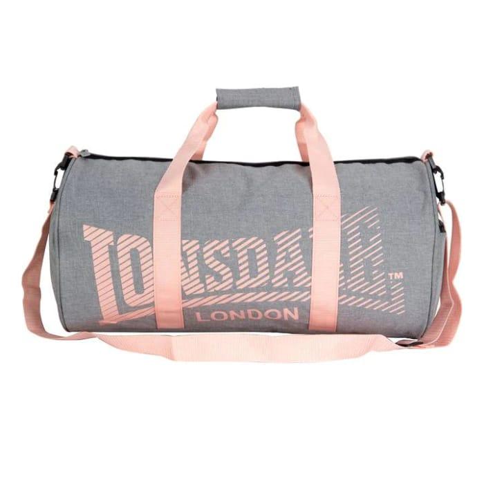 Lonsdale Barrel Bag at House of Fraser - Only £6.99!