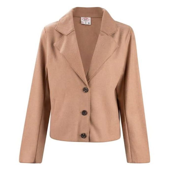 Lee Cooper Wool Blend Jacket