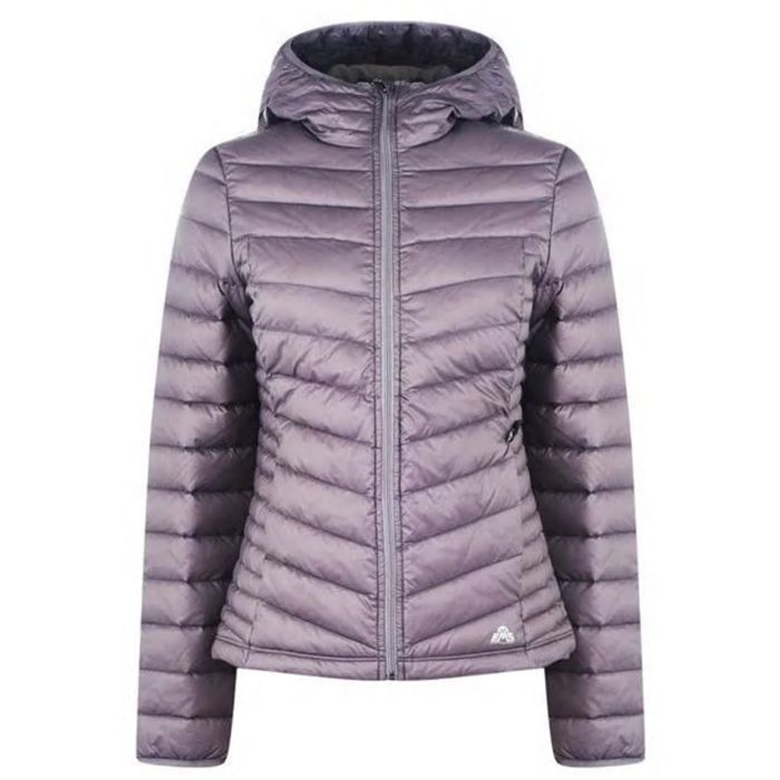 Best Price! Eastern Mountain Sports Feather Pack Hooded Jacket Womens