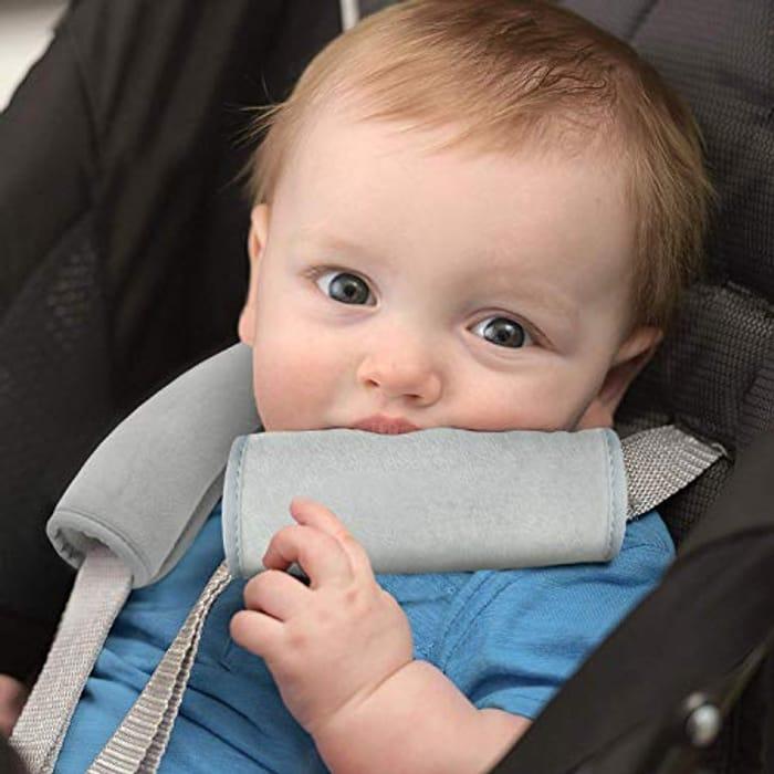 70% off Soft Shoulder Pads Suitable for Backpack,